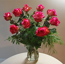 10 Roses Meaning