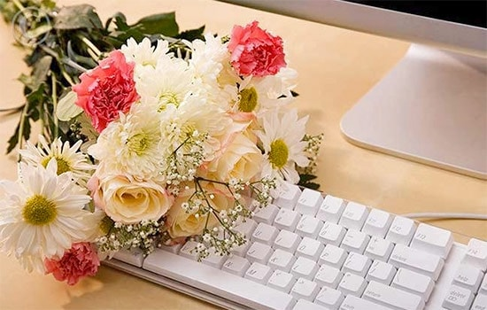 Purchase Flowers Online to Produce Someone Happy Today