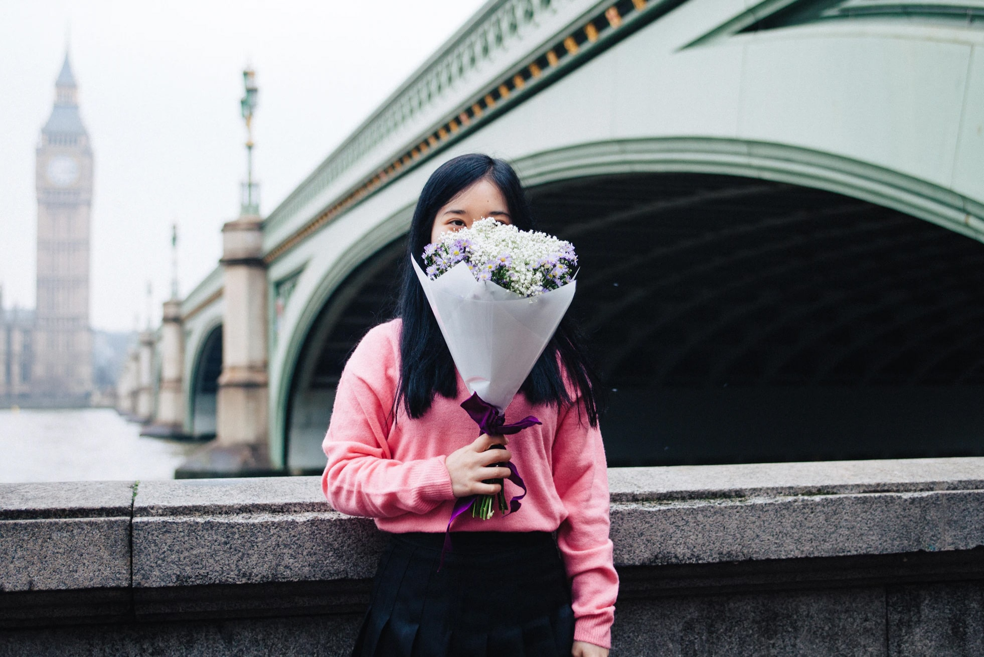 Meaning Behind That Big Bouquet of Roses